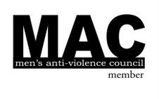 Men's Anti-Violence Council Logo