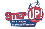 STEP-UP! bystander intervention program